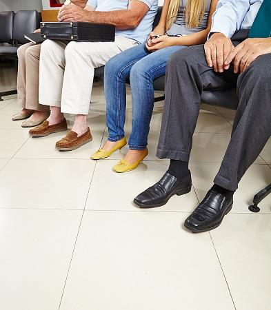 Great Tips for Keeping Patients Calm in the Waiting Room