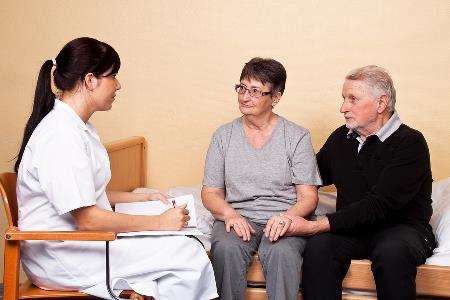 Palliative care workforce to help develop innovative training modules