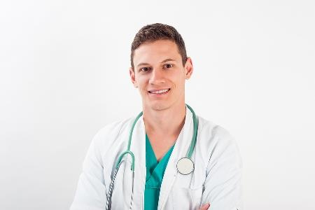 The best medicine for young health professionals