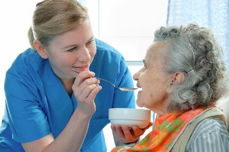 In-home care innovation aids professionals and care seekers