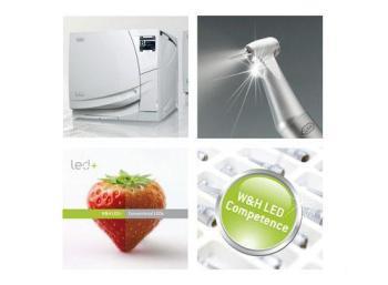 Precision Dental Devices | W&H