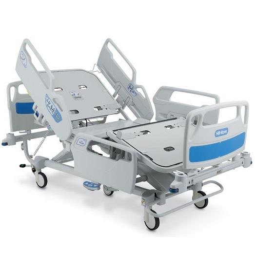 Bed System   Hill-Rom® 900