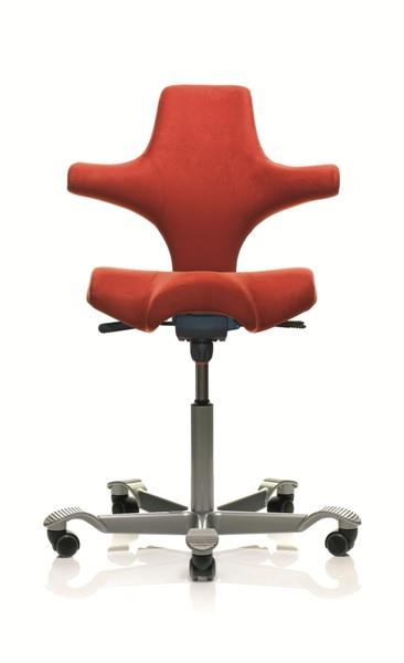 Dental Chairs | H&#197;G Capisco - The Ultimate image