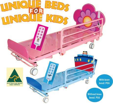 Kids Bed   Unique Care®