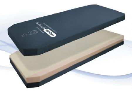 Pressure Care Mattresses   NP150 Viscoelastic Surface - Hill-Rom