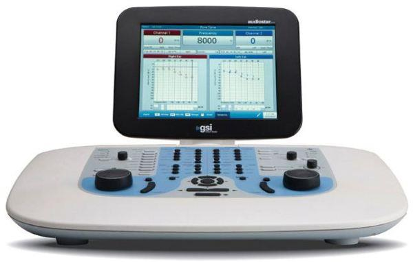 Audiometer | GSI AudioStar Pro™ - Clinical 2-Channel