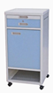 Bedside Cabinet / Locker | 37 - BC37BL