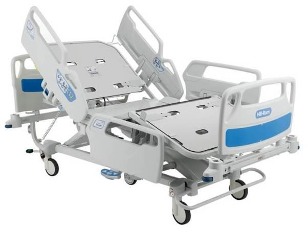 Ward Bed | Hill-Rom 900