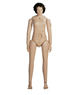 Nursing Dolls | Standard Bedford Female Doll - AR1