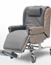 Recliner Club Chair | Meuris