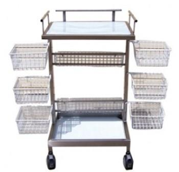 Supply Cart | SP636
