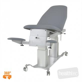Gynae Chair | Trendelenburg Evolution2