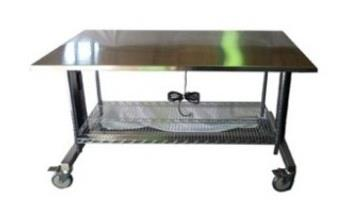 Electric Height Adjustable Table   SP660.1