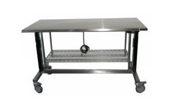 Electric Height Adjustable Table | SP660