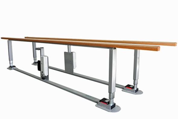 Electric Walking Rails | ABCO