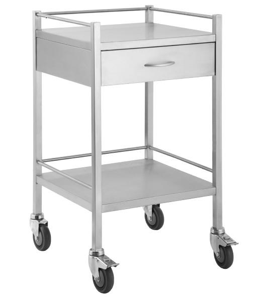 Stainless Steel Trolleys | Access Health