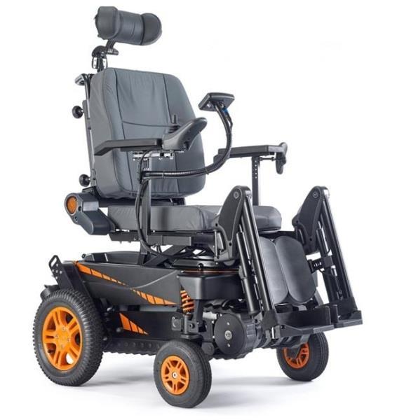 Wheelchair Stair Climber | TopChair