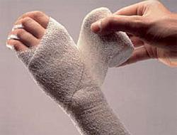 Retention Bandages | HARTMANN Idealcrepe® Hospital Weight