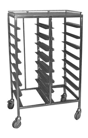Meal Trolley | 16 tray | SP430