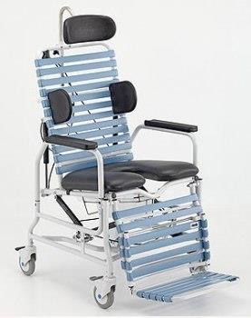 Shower & Commode Chairs | Broda CS385