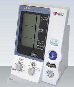 Digital Blood Pressure Monitor | HEM-907