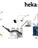 Dental Chairs & Units | Hekadental