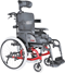 Wheelchair | The C550 -Tilt & Recline