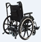 Wheelchair | Power Glide