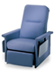 Champion 54 Series Medical Recliner
