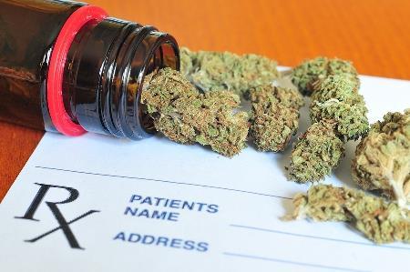 Is it high time that medicinal marijuana use is decriminalised?