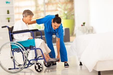 How to buy the right wheelchairs for your aged care patients