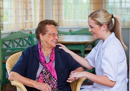 Top Considerations When Working With Home Care Patients