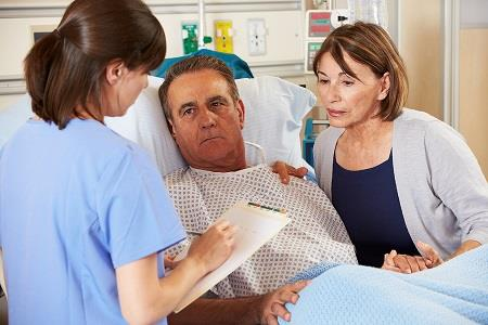 Best Ways to Defuse Patient Safety Incidents