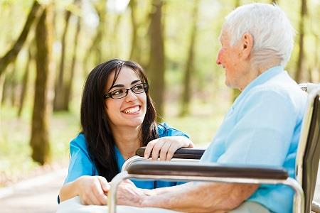 5 Aged Care Trends to Watch Out for in 2015
