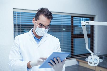 Crown jewel - is digital dentistry the next big thing?