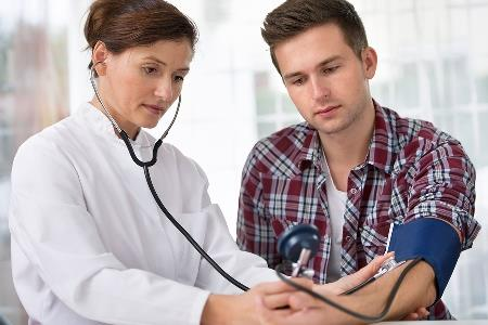 One in every 8 Australians sees a GP at least 12 times a year