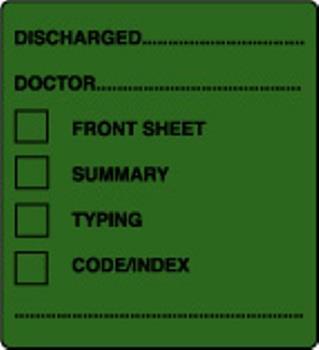 No margin for error in medical labelling