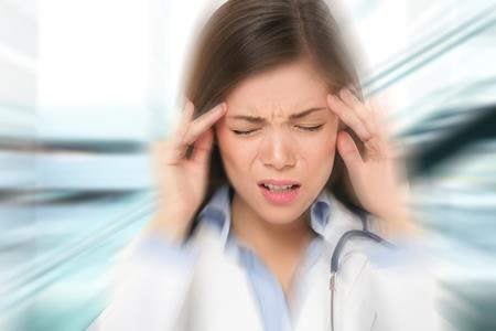 Tips to help health care workers manage stress