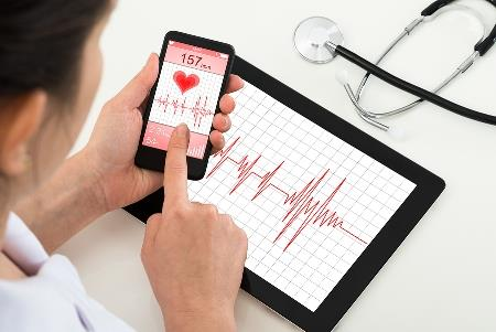How apps for mobile-ready house call services are changing medicine