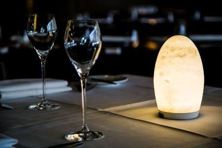 Smart Cordless Lamp | Orb