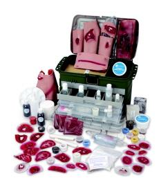 Deluxe Casualty Simulation Kit | PP00890U