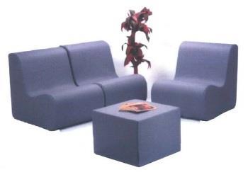 Seclusion Furniture | Medfoam