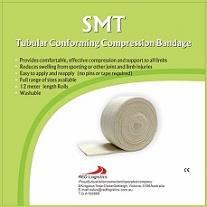 Tubular Conforming Compression Bandage | SMT