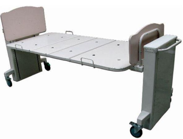 Hospital Bed   Floor Level Bed