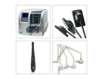 Dental Imaging Systems | Acteon