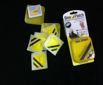 Sting Treatment | Bee Patch
