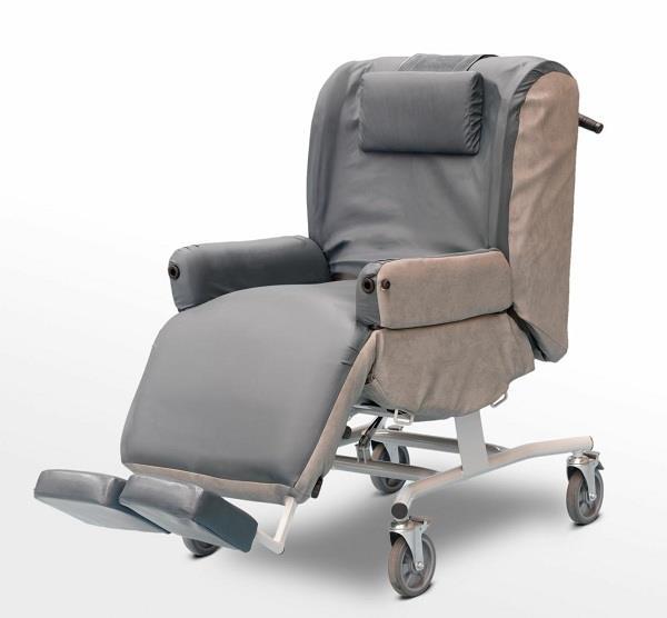 Recliner Club Chair | Meuris