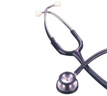 Stethoscope | STELEGBLK