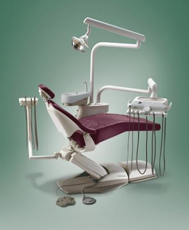 Dental Chair | Ultratrim