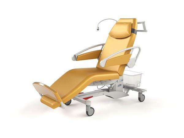 One-Day Surgery Chair | BORCAD PURA